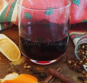 ホットレッドワイン
