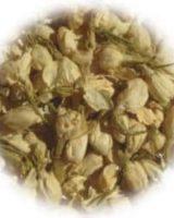 ジャスミン <br> Organic Jasmine flower <br> EU オーガニック