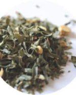 カキの葉茶 <BR> 国産