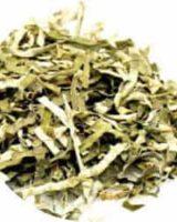 ハスの葉 <br> Organic Lotus Leaf <br> EU オーガニック