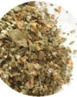 ホーソンリーフフラワー <br> Organic Hawthorn Leaf Flower <br> EU オーガニック