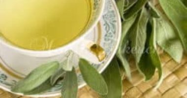 セージティーは風邪、炎症、発汗の貴重な助け