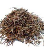 サクランボの茎 <BR> 有効成分含有:基準以上認定