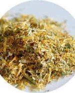 カレンデュラ カット * Organic Marygold * EUオーガニック