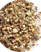 ホーソンフラワー <br> Organic Hawthorn Flower <br> EUオーガニック