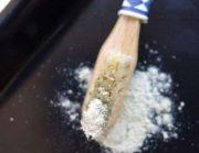 ハーブ歯磨き粉