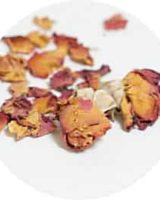 ローズレッド カニナ <br> Organic Rose Canina <br> EU オーガニック