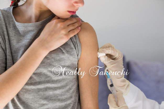 コレステロール、ワクチンのテストはイギリスで