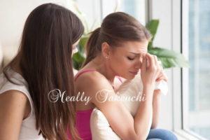 不安を和らげる5つの方法