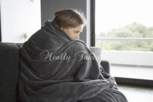 なぜ女性は男性より寒いのですか?